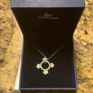 *New Swarovski necklace